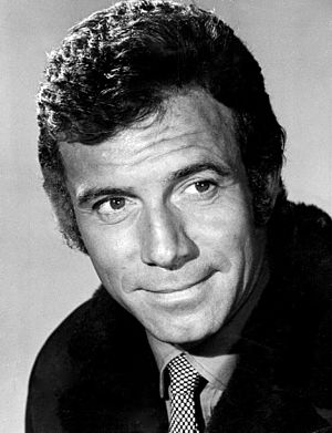 Anthony Franciosa - Publicity photo, 1969