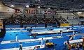 Toronto Pan Am Sports Centre Field House Pan Am Games.jpg