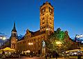 Toruń, Ratusz Staromiejski - fotopolska.eu (339605).jpg
