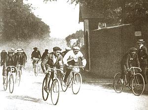 Tour de France 1903.