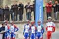 Tour La Provence 2019 - Avignon - présentation des équipes - Groupama FDJ (2).jpg