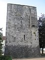 Tower at Magdalena Court in Kilkenny 2.jpg
