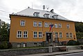 Town hall - Lichnov, Bruntal District, Czech Republic 20.jpg