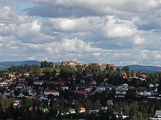 Kongsvinger Fortress - Kongsvinger Fortress