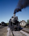 Train locomotive, Mid-Continent Museum, Wisconsin LCCN2011630627.tif