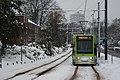 Tram Near Sandilands, Croydon - geograph.org.uk - 2187442.jpg
