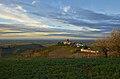 Tramonto sulla frazione Chiesa - panoramio.jpg