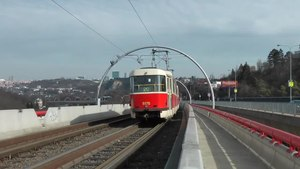 File:Trams in Prague 2012-03-03 and 2012-03-04-eC7m62qhYlY.webm
