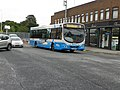 Translink Bus, Omagh - geograph.org.uk - 2551833.jpg
