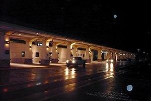 Cherry Capital Airport - Cherry Capital Airport terminal