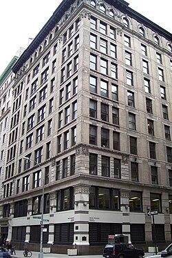 Brown Building (Manhattan) - Wikipedia Triangle Shirtwaist Fire Map