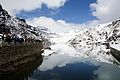 Tsongmo Lake taken from the bridge.JPG