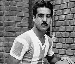 Norberto Méndez, Argentina, Copa América