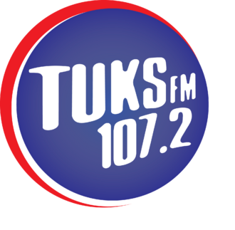 Tuks FM - Image: Tuks FM 300 DPI Logo
