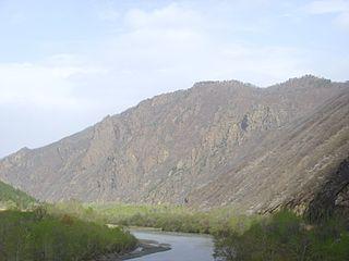 Tumen River river in China, Russia and North Korea