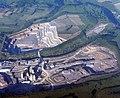 Tunstead Quarry - geograph.org.uk - 865006.jpg