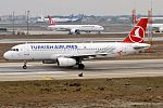Turkish Airlines, TC-JPH, Airbus A320-232 (31590810470).jpg