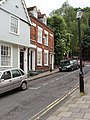 Twinkle Twinkle Little Star composers' house, Colchester - geograph.org.uk - 188769.jpg