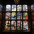 Two Temple Place, Astor House, Clayton and Bell stained window 01.jpg