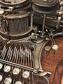 Typewriter – Museu de la Tècnica de l'Empordà 41.jpg