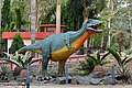 Tyrannosaurus rex Statue - Digha Science Centre - New Digha - East Midnapore 2015-05-03 9641.JPG