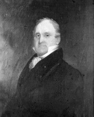 James Lanman - Image: U. S. Senator James Lanman