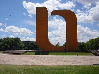 Autonomous University of Aguascalientes university in Mexico