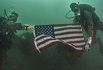 UCT 2 Dives the USS Arizona (Image 1 of 16) 160520-N-GO855-140.jpg