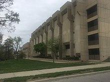 University of Missouri–Kansas City - Wikipedia