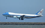 USAF (United States Air Force), Boeing 747-200, 82-8000 (18805172759).jpg