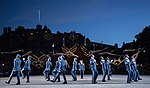 USAF Honor Guard performs on 'World's Stage' 150806-F-OE121-127.jpg