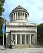 USA grants tomb.jpg