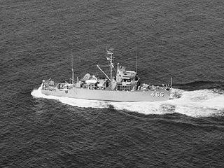 USS <i>Prime</i> (AM-466)