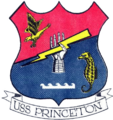 USS Princeton (LPH-5) patch 1969.png