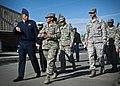 USTRANSCOM commander visits Transit Center 121023-F-KX404-051.jpg