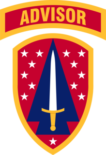 Security Force Assistance Command