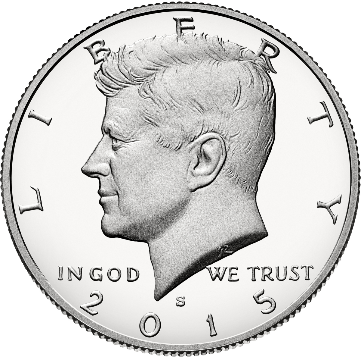 Kennedy Half Dollar Wikipedia