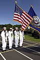 US Navy 020809-N-2810S-005 Ceremonial guard presents the colors.jpg