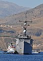 US Navy 110824-N-MO201-038 The USS De Wert enters a port in Greece.jpg