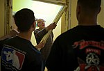 US Soldiers pay-it-forward, help renovate Latvian orphanage 150711-A-JK968-007.jpg