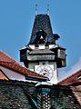 Uhrenturm der Festung Graz (8171630515).jpg