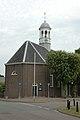 Uithoorn - Thamerkerk (Protestantse kerk) - panoramio.jpg