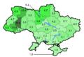 Ukraine presidential elections 1991 Vote (Lukyanenko).png