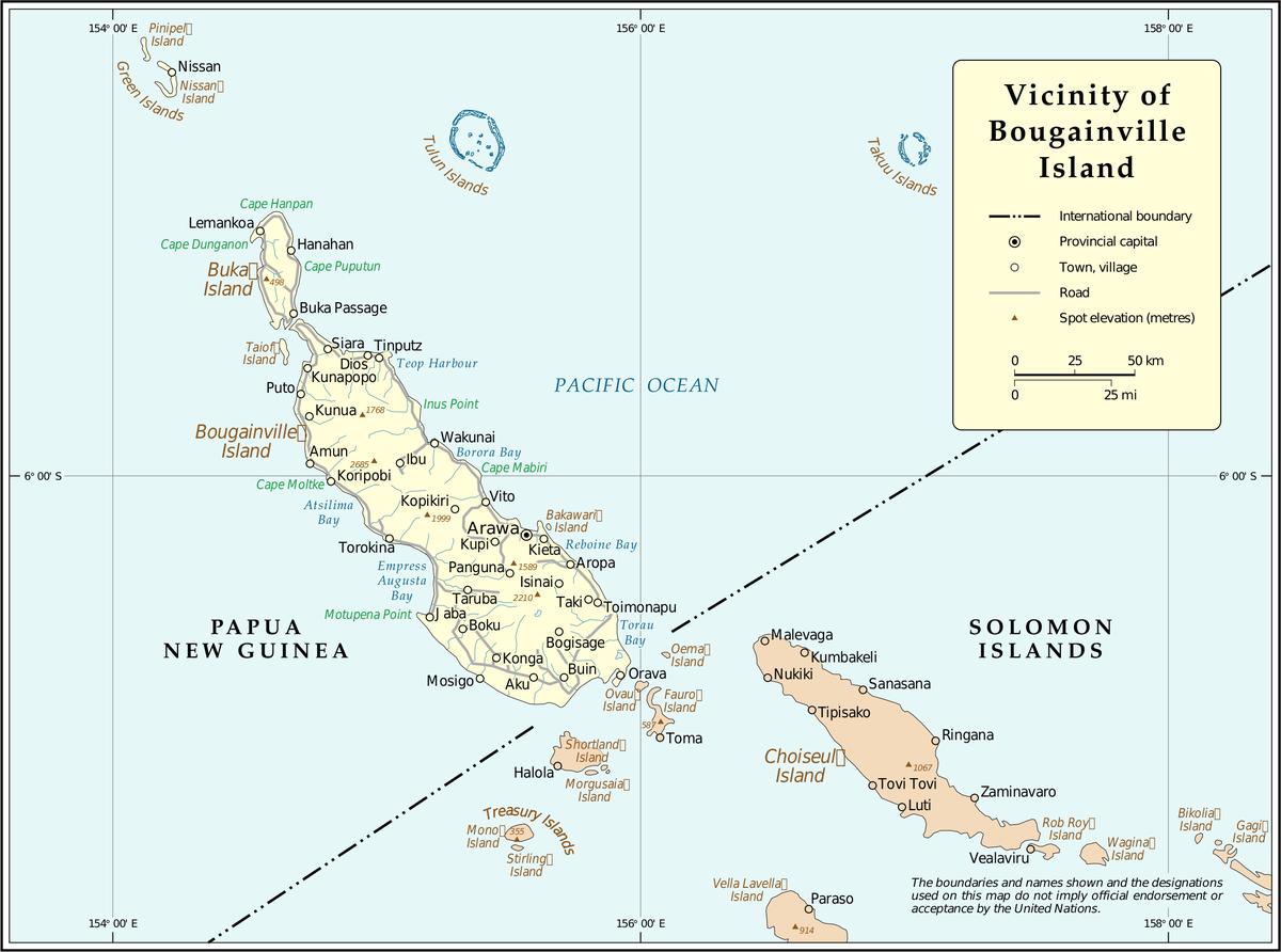 Solomon Islands Mines Department Tenements Gov Sb