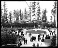 Union Circle and the Japan Building at the Alaska-Yukon-Pacific Exposition, Seattle, 1909 (MOHAI 8886).jpg