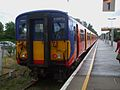 Unit (45)5910 at Hampton Court.JPG