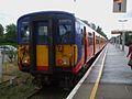 Unit (45)5910 at Hampton Court.JPG