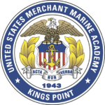 United States Merchant Marine Academy seal.png