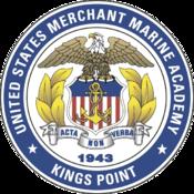 Sello de la Academia de la Marina Mercante de los Estados Unidos.png