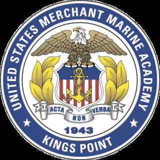 United States Merchant Marine Academy U.S. service academy